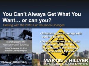 Auto Insurance Advertisement