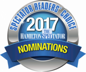 Readers Choice Nominations 2017