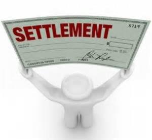 Cheque Settlement