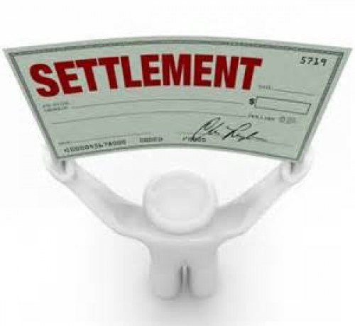 Cheque Settlement