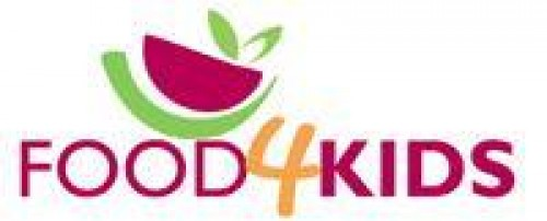 Food4Kids Logo
