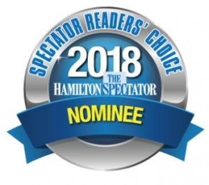 Spectator Reader's Choice Logo