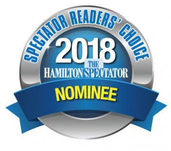 Spectator Reader's Choice Logo
