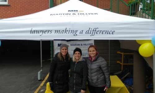 Lawyers Making a Difference